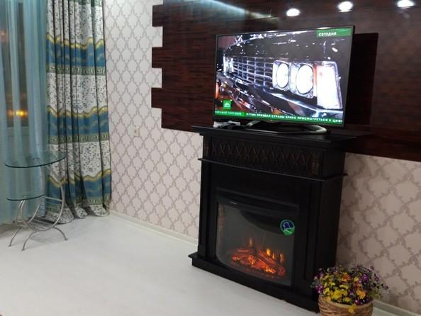 Продам 2-комнатную, 54 м2, Елизаровых ул, 4. Фото 1.