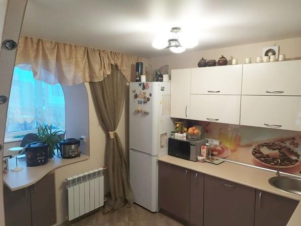Продам 4-комнатную, 76 м2, Лебедева ул, 105. Фото 4.